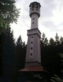 102 Klostermannova rozhledna