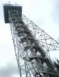 134 Andrlův Chlum