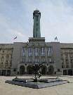 147 Vyhlídková věž Nové radnice