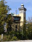 168 Vyhlídková věž Hladnov