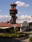 183 Vyhlídková věž Hatě