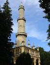 187 Minaret v Lednici