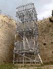 225 Věž hradu Lanšperk