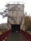 251 Vyhlídková věž Vávrova lávka