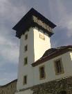 254 Věž Penzionu Hrad ve Frýdku Místku