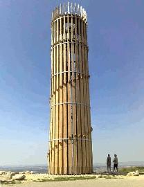 271 Akátová věž Výhon