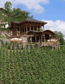 279 Viniční altán na Grébovce