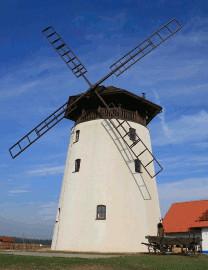 283 Bukovanský mlýn