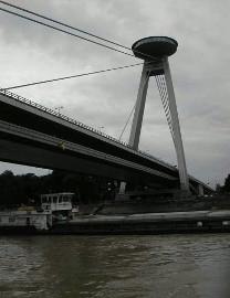 287 Vyhliadková veža UFO