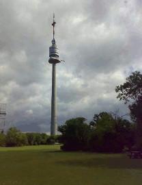 288 Donauturm Wien
