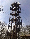 305 Rozhľadňa Alexandra Filípka na Veľkej Homoli