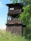 319 Vyhlídková věž Řežabinec u Ražic