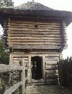 328 Vyhlídková věž archeoparku Netolice