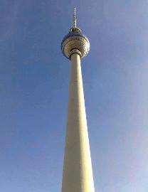 335 Berliner Fernsehturm