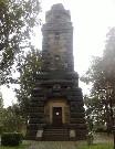 338 Bismarckturm