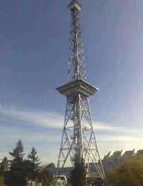 339 Funkturm Berlin