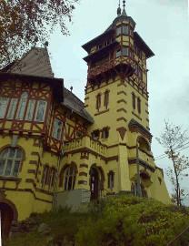34 Hrádek ve Varnsdorfu