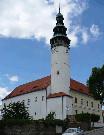 374 Věž Chodského hradu