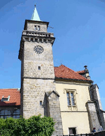 375 Věž zámku Hrubá Skála