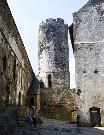 377 Věž hradu Bezděz