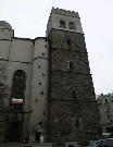 378 Věž kostela sv. Mořice v Olomouci