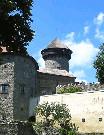 379 Věž hradu Sovinec
