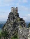 380 Věž Baba hradu Trosky