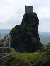 381 Věž Panna hradu Trosky