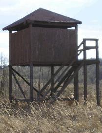 388 Ornitologická pozorovatelna Pastvisko u Lednice