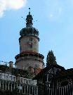 417 Věž Máselnice zámku Nové Město nad Metují