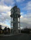 463 Heřmanova Huť - Vodárenská věž