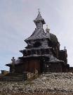 492 Kaple sv. Cyrila a Metoděje Radhošť