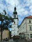 515 Městská věž Třebíč
