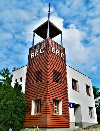 540 Rozhledna Beskydského rehabilitačního centra