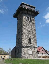 88 Kurzova věž