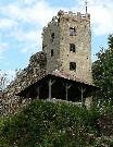 95 Věž hradu Rýzmberk